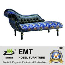 Silla real de los muebles del hotel de la alta calidad (EMT-LC14)