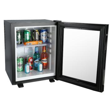 Mini bar personnalisé à porte simple pour usage hôtelier