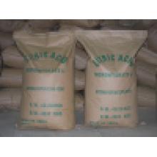 Ácido cítrico anidro (aditivo alimentar BP / USP / FCC)