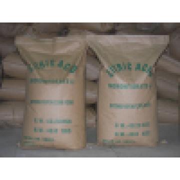 Zitronensäure wasserfrei (Lebensmittelzusatzstoff BP / USP / FCC)