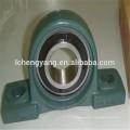 Uc204 complète en céramique portant 20 * 47 * 31 mm roulements zro2, si3n4