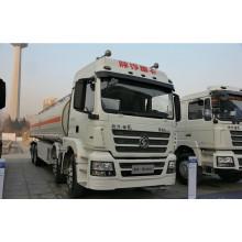 Shacman M3000 8X4 Öl-Tanklastzug