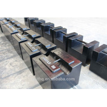 Kingtype Handle Standard Cast Iron Test Weights for Calibration
