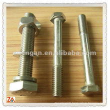 high strength stainless steel bolt