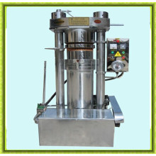Hot Sale Sesame Hydraulic Oil Press