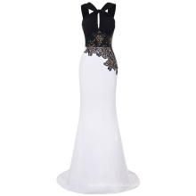 Vestido de partido del baile de fin de curso de la tarde del vestido de bola de la longitud del piso de Kate Kasin Backless 8 Tamaño US 2 ~ 16 KK000193-1