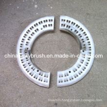 Detachable Steel Wire Round Polishing Brush (YY-162)