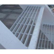 Tabla de rodadura galvanizada para rejas de acero
