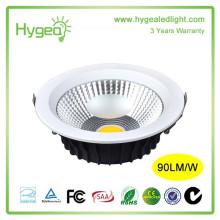 2015 новых продуктов дешево Энергосберегающие downlight 3W / 5W downlight Anti туман downlight AC 85-265V