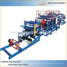 Sandwich Panel Machine Production Line ZHIYE-SP040