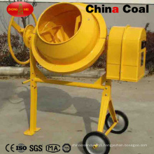 Small Electric Portable Concrete Cement Mixer with Full Set Parts