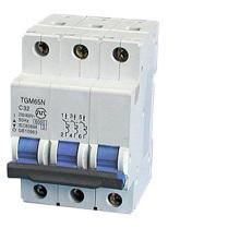 Mini disjoncteur Tgm65 (MCB)