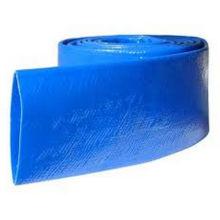 Big Diameter Layflat PVC Garden Water Hose