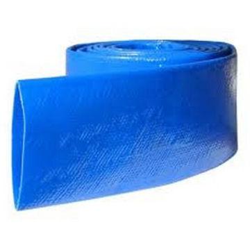 Großer Durchmesser Layflat PVC Garten Wasserschlauch