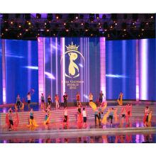 High Definition P6 Indoor Led Billboard Display For Show / Concert