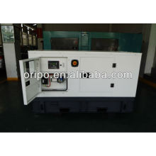 Factory produce small generator in 38kva prime power