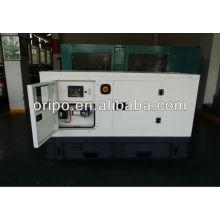 Завод производит небольшой генератор мощностью 38кв.