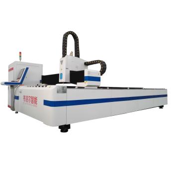 3mm 4mm 5mm stainless steel fiber laser cutter cnc