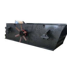 Sand Vibration Separator Sieve 4 Deck Vibrating Screen
