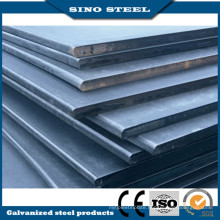 Large Stock Ss400 Hot Rolled Carbon Steel Plate