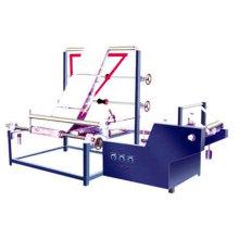 Machine automatique de pliage et de roulement de bordure (ZP1200-1600)