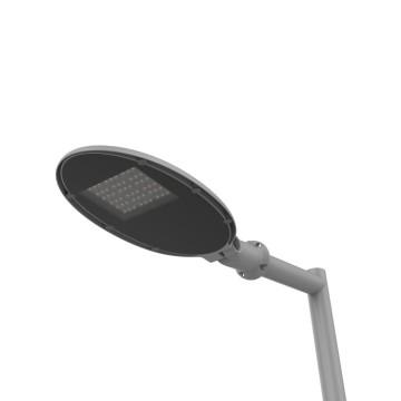 Encaixe da luz da estrada 150W com sensor de fotocélula