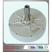 Generador de turbina de viento fuerte chino para la venta