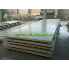 304 Stainless Steel Sheet for Door/Bathroom