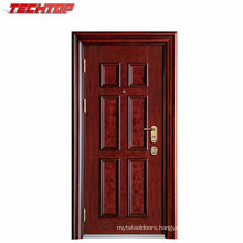 TPS-021 New Product Steel Security Doors Interior