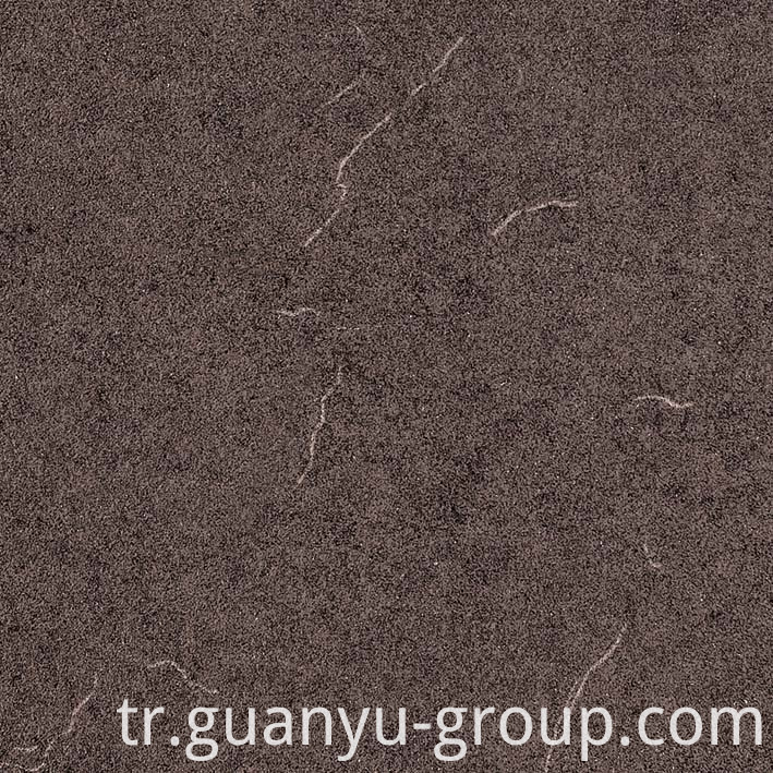 Dark Color Matt Finish Rustic Tile