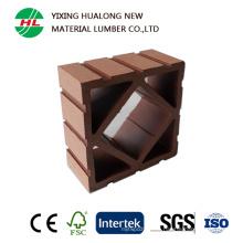WPC Geländer Wood Plastic Composite Decking