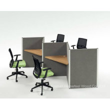 Simply Office Furniture Call Center Workstation pour 3 personnes (HF-HT301)