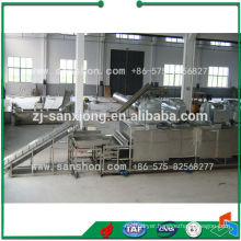 Multi-layer Belt Dryer for vegetable and fruit