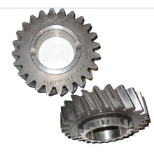 Shaving Main shaft gear 5th ZF parts