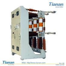 Interrupteur de charge à l'air isolé 33KV / Intérieur