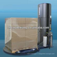 Rouleaux automatiques de film extensible de LLDPE de qualité