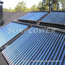 Fadi EN12975 y SRCC certificado exquisito colector solar (30Tube)