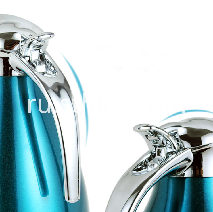Stainless Steel Kettle12