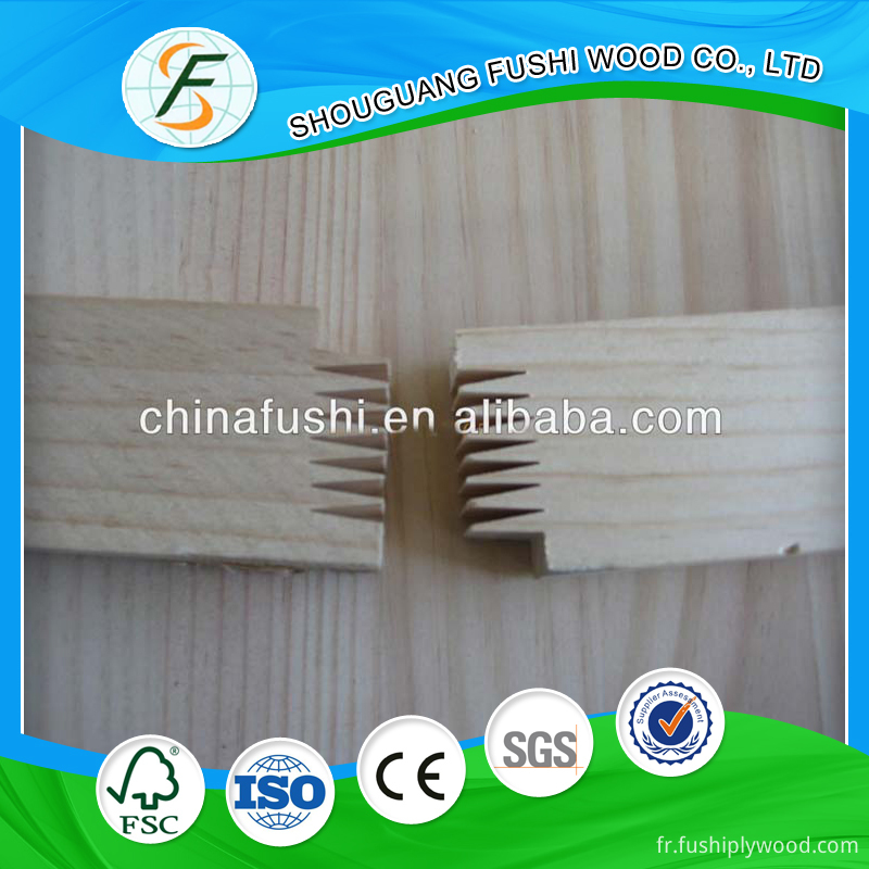 finger joint board x25