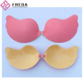 Mango Wing Bras That Clip À Frente