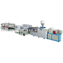 PVC Foamed Skining Board Extrusion Line