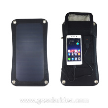 Best Solar Charger For Backpacking For Phone