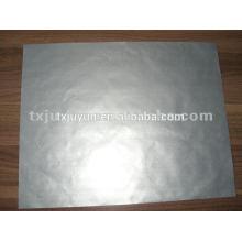 Tissu en fibre de verre avec revêtement PTFE