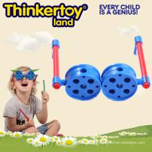 Vidro fresco mini tamanho brinquedos novidade quente para crianças