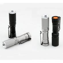 Mini cadeau de cadeau de lampe de poche portable