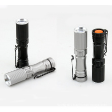 Mini Portable Clip Flashlight Gift Present
