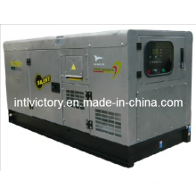 12.5KVA Super Silent Genset Powered by Yanmar