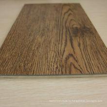 высокое качество 5мм Uniclick настилов WPC плитки