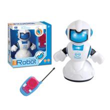 Robô Inteligente de 2 Canais R / C com Luz e Música (10261539)