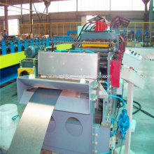 C& Z purline roll forming machine
